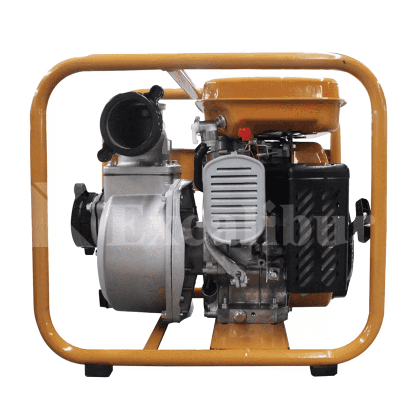 Diesel fire pumps running at high consumption?Try this
