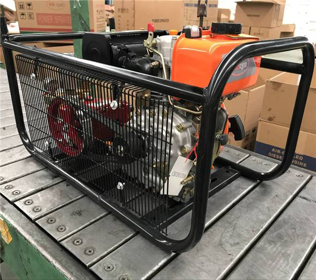 Factory directly Cultivator Power Tiller -
