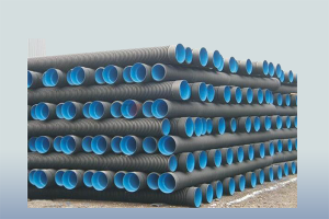 8 Year Exporter Threaded Pipe Fitting - Buried cable reinforced corrugated pipe production equipment – Xindacheng Plastic