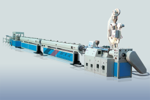 Manufacturer of Irrigation Drippers - PPR pipe production line – Xindacheng Plastic