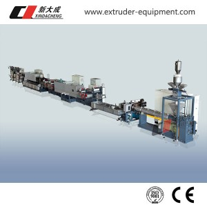 PET strapping Production line(Eco-model)