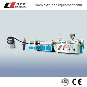 Pipe Production Line Factory, Suppliers | China Pipe Production Line