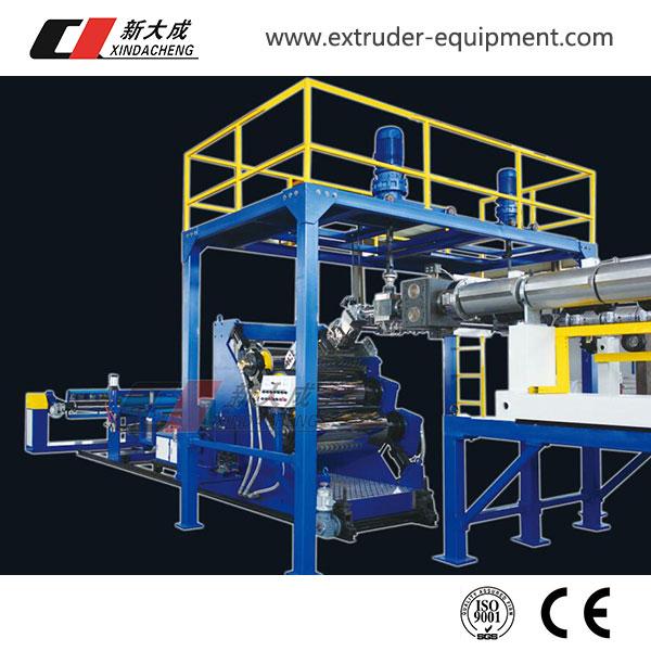 PET Sheet (co-extrusion) Extrusion Line - China Qingdao Xindacheng