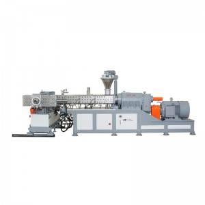 Flights Screw Co-kneader PVC Compounding Extruder System