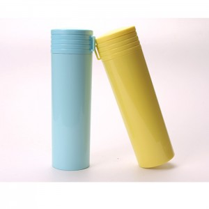 100% Biodegradable Eco-friendly PLA Cup