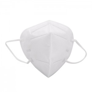 Kn95 Dust Face Mask Anti Virus Respirator Protective Kn95 Masks