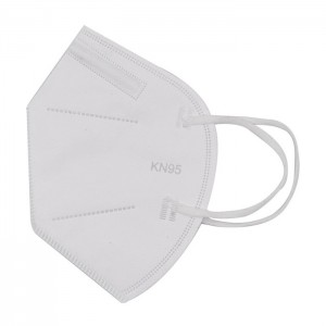 Hot Sale Earloop Face Mask KN95 Anti Virus Protective Kn95 Masks