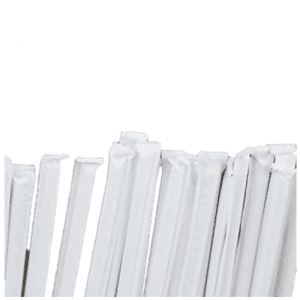 Plain Food Grade Extra Long Wrapping Paper For Paper Straw