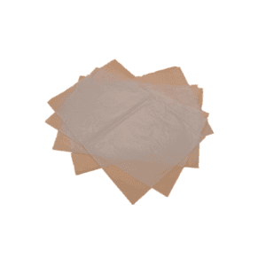 Unbleached Raw White MG Acid Free Tissue Paper For Packaging Design
