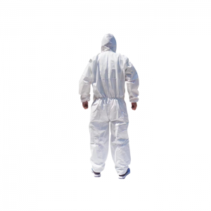 Sterile Disposable Protective Gowns Clothing Medical Isolation Clothing
