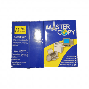 Hot Sale High Quality Standard Size School Use A3/A4 Copy Paper