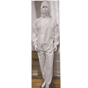 Cheap Biodegradable Best Quality Disposable Sterile Isolation Medical Gown