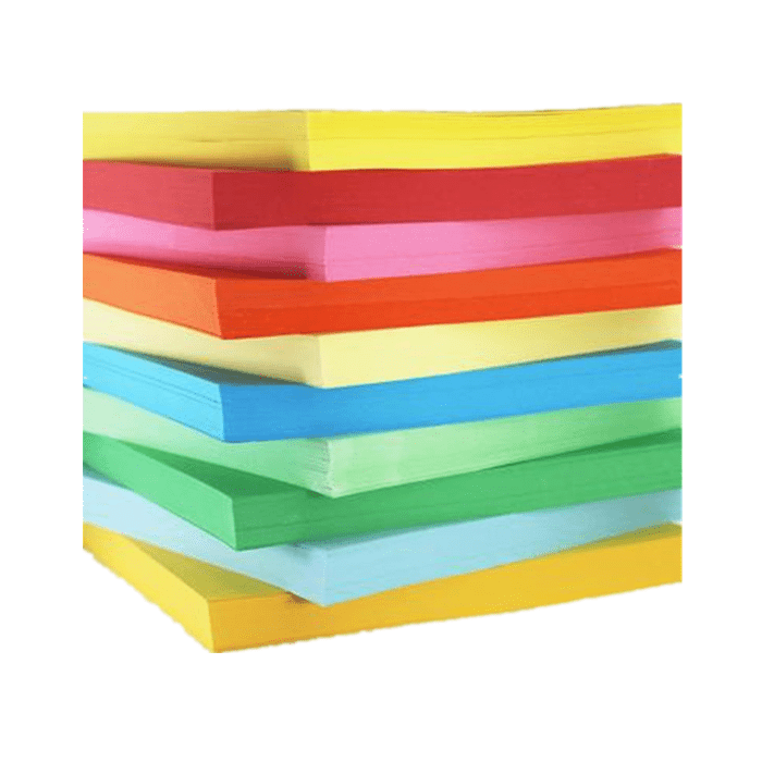 Hot Sale Wholesale 100% Wood Pulp Colorful School Use A3 Paper Featured Image