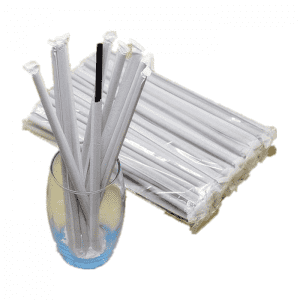 Hot Sale Best Quality White Kraft A Grade Paper Straw Pipe Wrapping Paper