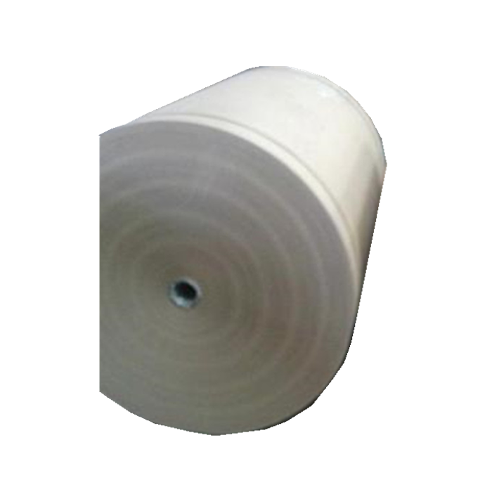 Wholesale 60/120gsm Biodegradable Bleach White Kraft Paper For Paper Straw Featured Image