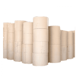Hot Sale Bleach White 100% Woof Pulp Kraft Paper For Paper Straw