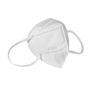 Hot Sale Best Quality Waterproof Adult Use Non-woven Surface KN95 Mask