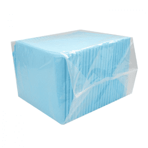 Wholesale 60×90 Cheap Disposable Waterproof Hygiene Underpad Sheet