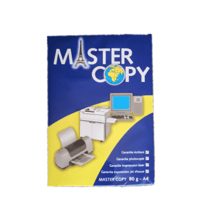OEM/ODM Manufacturer China Fss Color Copy Paper 70GSM 80GSM, A4 Paper