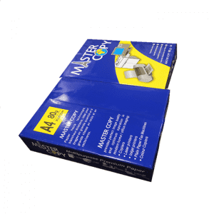 Best Price Good Quality A4 Paper Custom For Everyday Printing