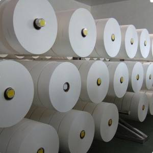 Competitive Price Good Quality High Porosity Pasting Paper