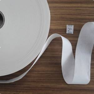 Super Quality 100% Pure Cellulose High Porosity Pasting Paper