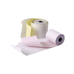 100% Virgin Wood Pulp Environment-friendly Good Price Carbonless Paper