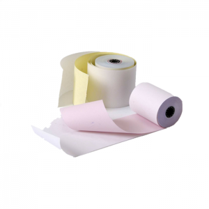 Good Light Durability Good Abrasion Resistance Good Price Carbonless Paper