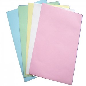 Top Quality Virgin Pulp Carbonless Paper For Printing
