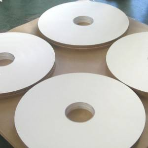 Cigarette Wrapping Unbleached Cigarette Paper With Hight Quality