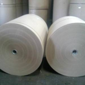 Wholesale 100% Woof Pulp Biodegradable 100% Recyclable Kraft Paper For Straw