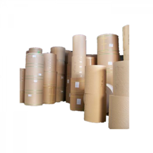 Food Grade High Quality Kraft Paper For Flower Packing