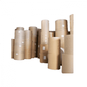 Water Resistant Virgin Wood Pulp Kraft Paper For Bread Packaging