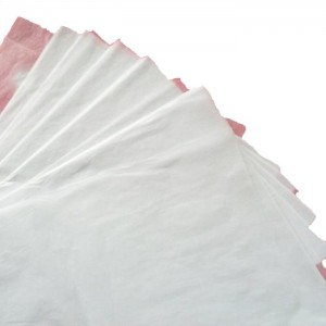100% Virgin Pulp Top Quality MG Acid Free Tissue Paper For Leatherwear Wrapping