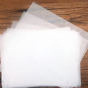 30″*40″ industrial eco-friendly  Glassine Acid Free Tissue Paper