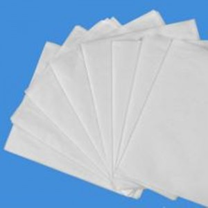 22 Gsm Grade A Bleach white paper Glassine Acid Free Tissue Paper