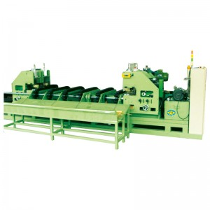 factory customized Thread Rolling Die Making Machine -