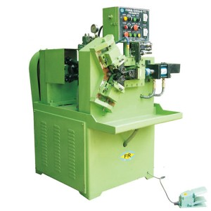 FR-30 Thread Rolling Machine