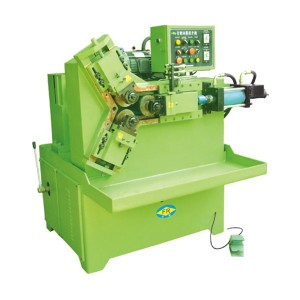 FR-60 Thread Rolling Machine