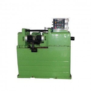 Newly Arrival Rod Thread Rolling Machine -