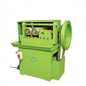 FR-30 3T Convex Wheel Hobbing Machine