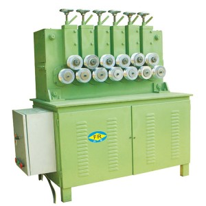 FR-20 Irregular Straightening Machine&FR-50 Irregular Straightening Machine