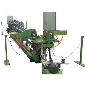 China Cheap price Thread Rolling Machine Flat Die -