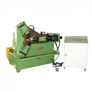 Factory Supply 3 Axis Thread Rolling Macine -