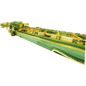 OEM Factory for Steel Wire Straightening Machinery -