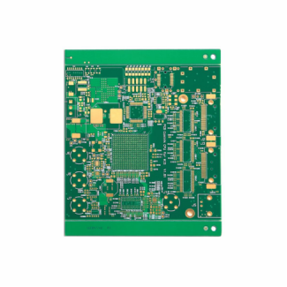 China Cheap price Osp Surface Fr4 PCB Manufacturing Prototype -
