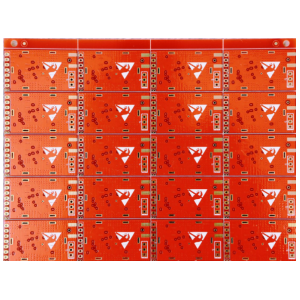 Good quality Semi Flexible PCB Bare PCB Board -
