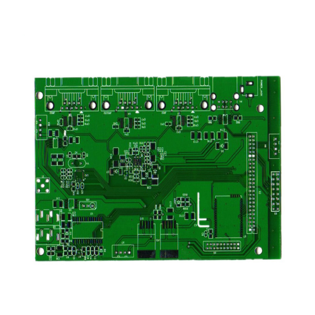 Popular Design for Fr4 94vo Rohs PCB Board -