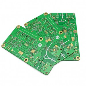 New Delivery for Fr4 Micro Camera PCB -