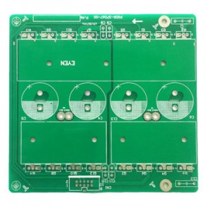 8 layers ENIG 2.0 mm Printed Circuit Board